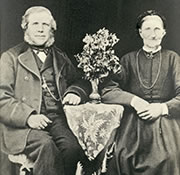 Peter Samuel Nilsson