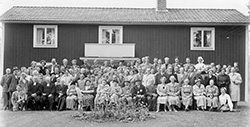 1952 Group Photo
