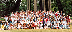 1992 Group Photo